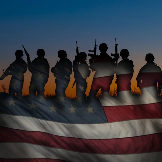 Military/Veteran Pricing