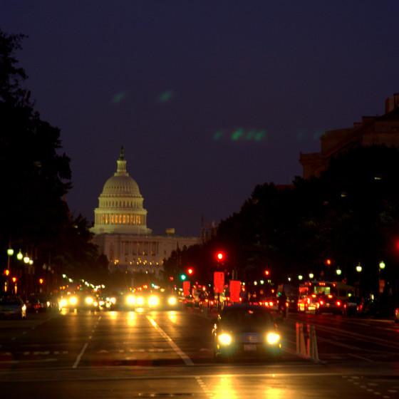 Washington D.C. / BWI