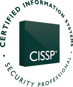 ISC2 CISSP Pro Bootcamp Saturdays 8am – 12pm